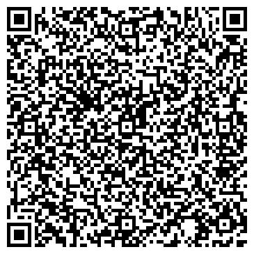 QR-код с контактной информацией организации Детская поликлиника № 4