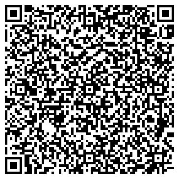 QR-код с контактной информацией организации Кабинет врача общей практики
