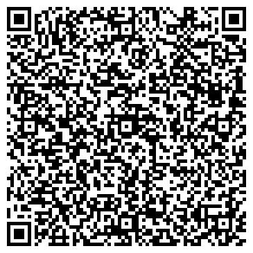QR-код с контактной информацией организации Отделение переливания крови