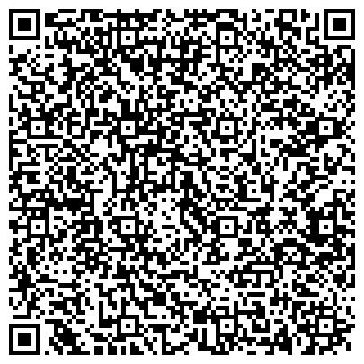 """QR-код с контактной информацией организации ФГКОУ """"Астраханское суворовское военное училище МВД России"""""""