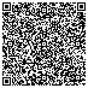 QR-код с контактной информацией организации Центр восстановительного лечения
