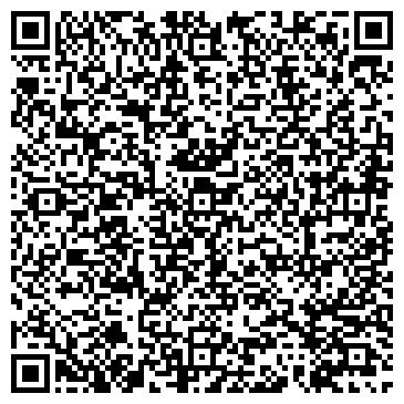 QR-код с контактной информацией организации Дополнительный офис № 7810/056