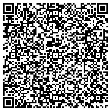 QR-код с контактной информацией организации Дополнительный офис № 7810/027