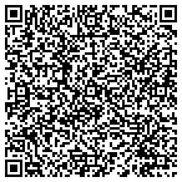 QR-код с контактной информацией организации Дополнительный офис № 7810/043