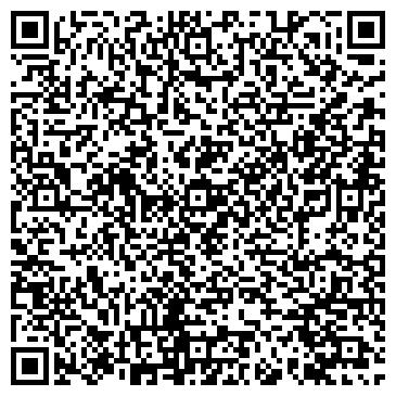 QR-код с контактной информацией организации Дополнительный офис № 7810/047