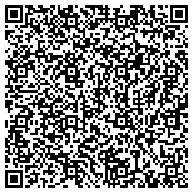 QR-код с контактной информацией организации Дополнительный офис Перловский