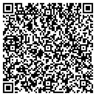 QR-код с контактной информацией организации МУП КОММУНЭНЕРГО