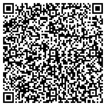 QR-код с контактной информацией организации АВТОКРАФТ BMW