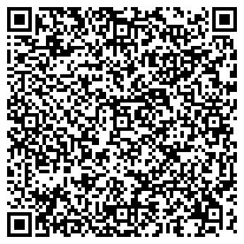 QR-код с контактной информацией организации ЭЛКАБАНК ПК