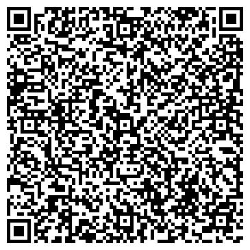 QR-код с контактной информацией организации Дополнительный офис Мытищи-Плаза
