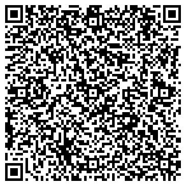 QR-код с контактной информацией организации Дополнительный офис Троицкое