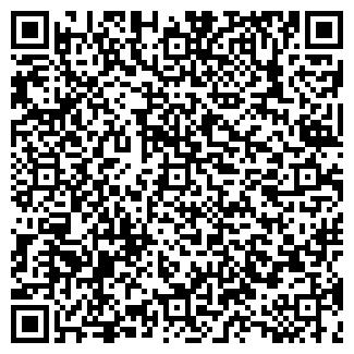 QR-код с контактной информацией организации ИКФ БАНК КБ