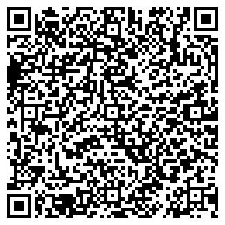 QR-код с контактной информацией организации IVK-TRADING