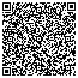 QR-код с контактной информацией организации ЛОКО БАНК КБ