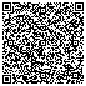 QR-код с контактной информацией организации ОПМ-Банк