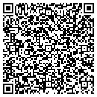 QR-код с контактной информацией организации АО РУССТРОЙБАНК