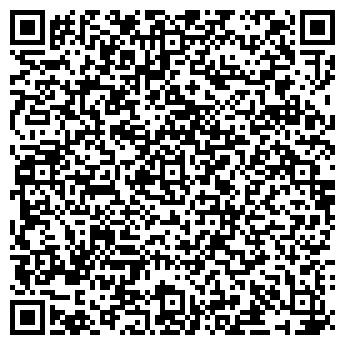 QR-код с контактной информацией организации ЗАО FIL ресторан