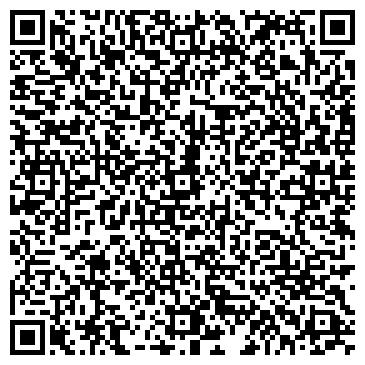 QR-код с контактной информацией организации Операционная касса № 7809/047