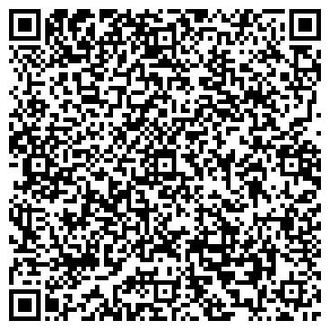 QR-код с контактной информацией организации КРАСНЫЙ КИТ