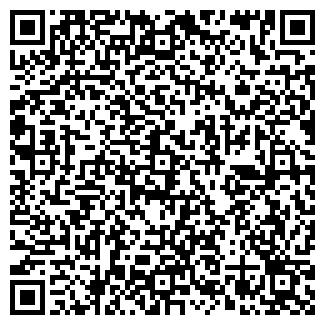 QR-код с контактной информацией организации ПЕТРА