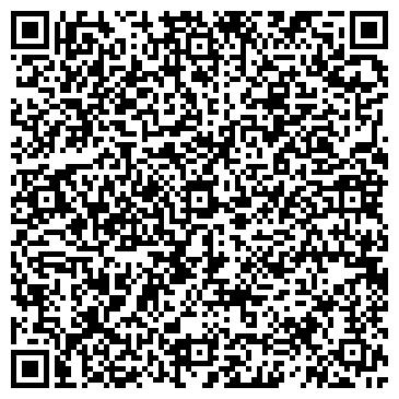 QR-код с контактной информацией организации АНО «НОП ЦЕНТР»