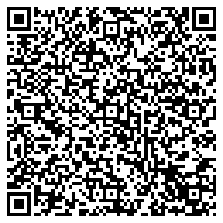 QR-код с контактной информацией организации ЛЕОНИДОВКА