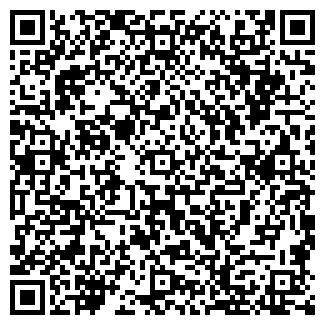 QR-код с контактной информацией организации PRESTA