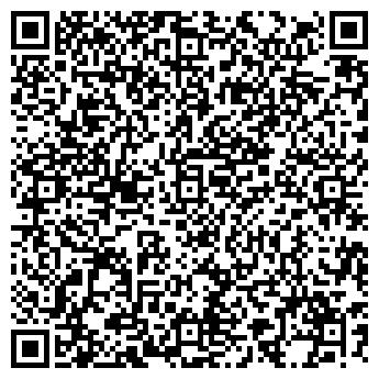 QR-код с контактной информацией организации ФАБРИКА ИНТ