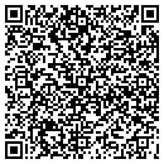 QR-код с контактной информацией организации АСТРОН