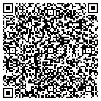 QR-код с контактной информацией организации АЛЛЕГРО-КЛАССИКА