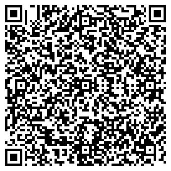QR-код с контактной информацией организации ПАЛИНА Т.Е.
