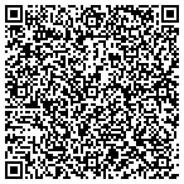 QR-код с контактной информацией организации ЗАО «Трест Ростовсельхозводстрой»