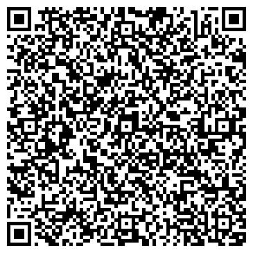 QR-код с контактной информацией организации Торговый центр «Формат»