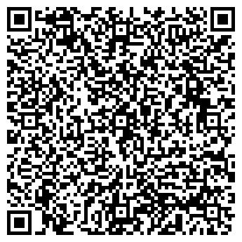 QR-код с контактной информацией организации ГЕОДЕЗИЯ НИИ