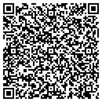 QR-код с контактной информацией организации ВЕКТОР-М