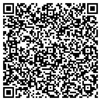 QR-код с контактной информацией организации ВИП ШКАФЫ