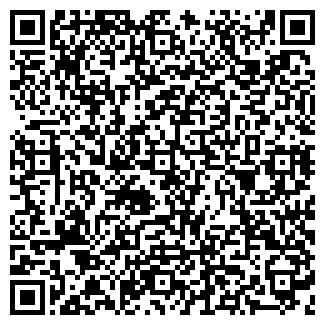 QR-код с контактной информацией организации ВК-МЕБЕЛЬ