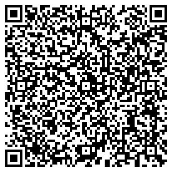 QR-код с контактной информацией организации ДИВАНЫ-ПЛЮС
