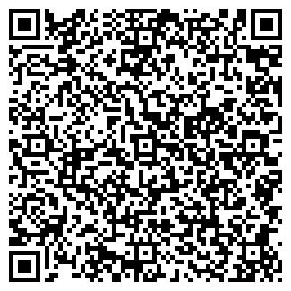 QR-код с контактной информацией организации КОЛБИ-М