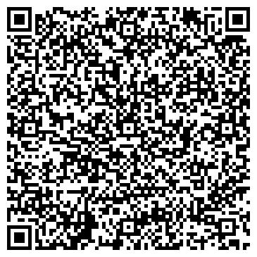 QR-код с контактной информацией организации ВОЗНЕСЕНСКИЙ ПИЩЕВОЙ КОМБИНАТ