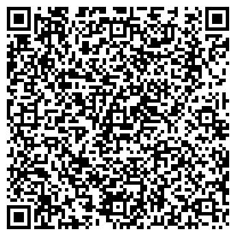 QR-код с контактной информацией организации КОЛЛАЖ АРТ-СТУДИЯ