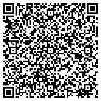 QR-код с контактной информацией организации МАДЗИНИ