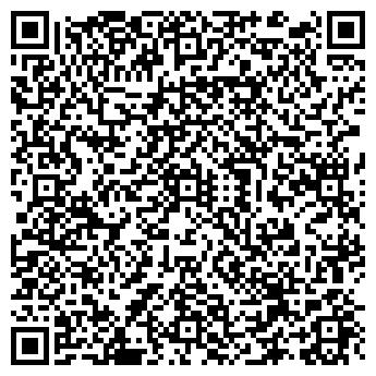 QR-код с контактной информацией организации МЕБЕЛЬНАЯ СЕТЬ