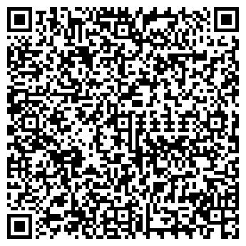 QR-код с контактной информацией организации МИАСС МЕБЕЛЬ