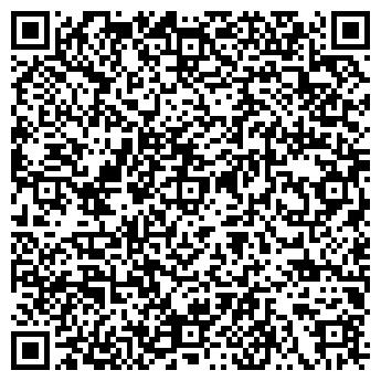 QR-код с контактной информацией организации ПРУССИЯ