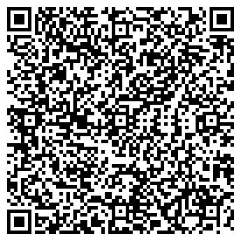 QR-код с контактной информацией организации РИЦА-МЕБЕЛЬ