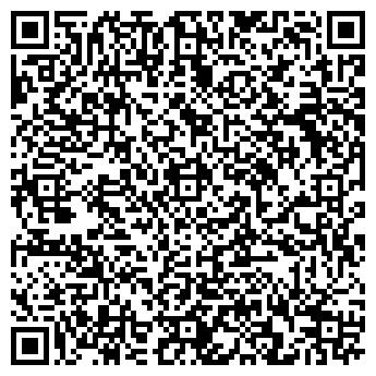 QR-код с контактной информацией организации ЗАО ХИМСИНТЕЗ НПО