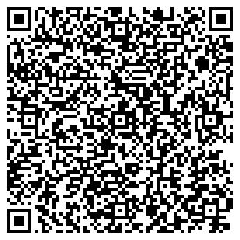 QR-код с контактной информацией организации РОСГОССТРАХ-ВОЛГОГРАД