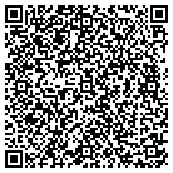 QR-код с контактной информацией организации ФИНСКАЯ МЕБЕЛЬ