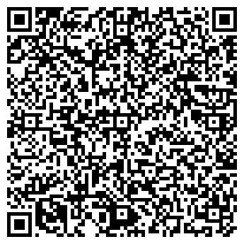 QR-код с контактной информацией организации ХАРДВАР-ЦЕНТР